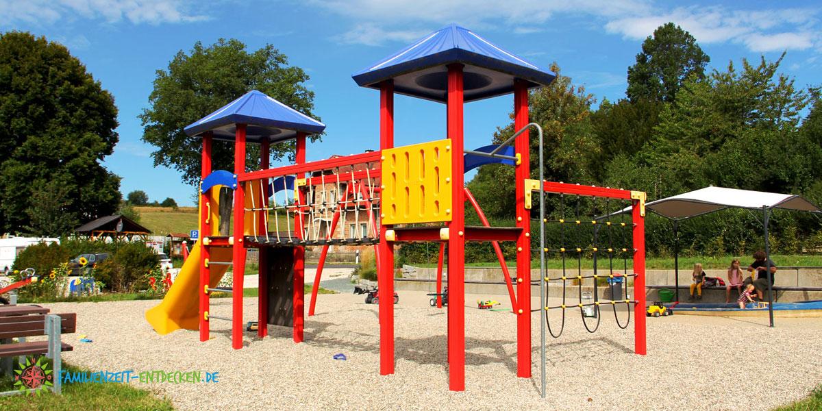 spielplatz plankenfels  familienzeitentdeckende